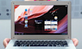 THD N2A: MacBook Air mit Android 4.0 kostet 150 Dollar (Video)