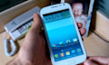 Doppel-KIRF: Fake-Galaxy S III heisst HDC Galaxy S3 (Video)