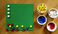 Lego-Stepsequenzer: Beats zusammenstecken (Video)