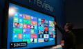 Microsoft kauft Perceptive Pixel, Monster-Touchscreens galore