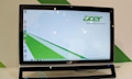 IFA 2012: Acer Aspire ZS600 AIO All-In-One Hands-On