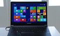 IFA 2012: Samsung Series 9 WQHD Ultrabook Hands-On
