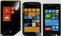Nokia Windows Phone 8 Phi & Arrow am 5. September