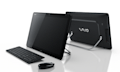 IFA 2012: Sony VAIO Tap 20 als Familien-Touchscreen-All-In-One (Update: Hands-On)