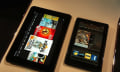 Amazon Kindle Fire HD 8,9-Zoll Hands-On