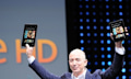 Amazon Kindle Fire HD und Kindle Fire 2012 offiziell