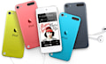 iPod touch 5te Generation: 4-Zoll-Display, 5-Megapixel-Kamera, Siri und iPhoto