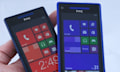 HTC 8X und 8S: Die neuen Windows Phones (Hands-On)