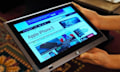 Hands-On: Modulares Windows 8-Tablet Kupa UltraNote  (Video)