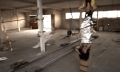 Video: Riesige Parkour-Rube-Goldberg-Maschine mit Jason Paul