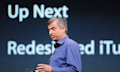 CNET portraitiert Eddy Cue, Apples iTunes-Chef und
