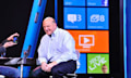 Steve Ballmer in Hochform: