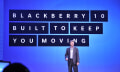 Liveblog: The BlackBerry 10 Experience