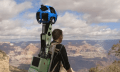 Mit Google Maps durch den Grand Canyon wandern (Video)