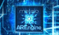 Metaio bringt AREngine Augmented Reality Chipset mit ST-Ericsson (Video)