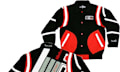 Fashion-Musthave 2013: NES-Controller-Sportjacke