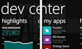 Microsoft spendiert Dev Center-App für Windows Phone, erreicht 130.000 Apps