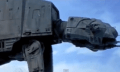 Mashup: Star Wars vs. Jurassic Park (Video)