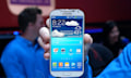 Samsung Galaxy S4 Preview (Video)