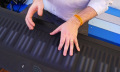 Roli Seaboard, das Gummikeyboard (Video)