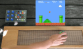 Hack: Super Mario Bros. als Musikinstrument (Video)