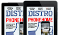 Distro 87: Das HTC First und Facebook Home