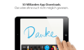 Apple App Store knackt die 50 Milliarden Downloads
