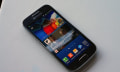 Samsung Galaxy S4 Mini Hands-on (Video)