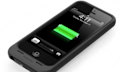 Mophie Juice Pack Plus: 2.100 mAh extra für das iPhone 5
