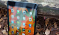 Wall Street Journal: iPad mini mit Retina Display