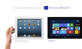 Neuer Microsoft-Spot: Surface RT vs. iPad