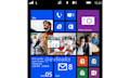 Nokiasoft Phablet: Screenshot soll Display des Lumia 1520 aka Bandit zeigen