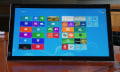 Sony Vaio Tap 21 im Hands-On