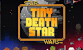 8 Bit-Hit mit Todesstern: Star Wars - Tiny Death Star
