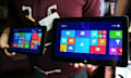 Windows 8.1-Tablets: Dell kündigt Venue 8 Pro und Venue 11 Pro an (Hands-On)