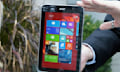 Hands-On: Acer präsentiert Windows 8.1-Tablet Iconia W4