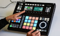 Hands-On: NI Maschine Studio (Video)