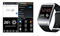 Galaxy Gear-Hack bringt den Browser auf die Smartwatch