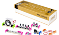 Maker Faire Tokyo: Korg und littleBits stellen modulares Synth Kit für Kids vor (Video)