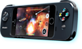 Logitech bringt iPhone-Game-Controller für iOS 7 (Video)