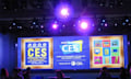 CES 2008: En vivo desde la conferencia de Bill Gates