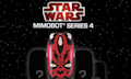 MIMOBOT Star Wars Serie 4, los pendrives contraatacan