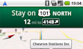 Google Maps Navigation disponible oficialmente para terminales Android 1.6