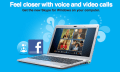 Skype 5.0 para Windows ya disponible (Con Facebook connect y videollamada entre 10)