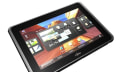 Fujitsu anuncia su tablet con plataforma Intel Oak Trail y Windows 7 - CES 2011