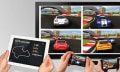 Real Racing 2 lleva la pantalla partida al iPhone 4S y iPad 2 a través de AirPlay