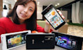 LG Optimus 3D Max, nombre occidental para el Optimus 3D Cube