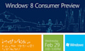 Windows 8 Consumer Preview ya está disponible para su descarga - MWC 2012