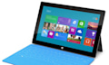 Microsoft da la campanada con sus propios tablets: Surface for Windows RT y Surface for Windows 8 Pro