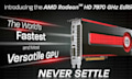 AMD anuncia la nueva Radeon HD Ghz Edition